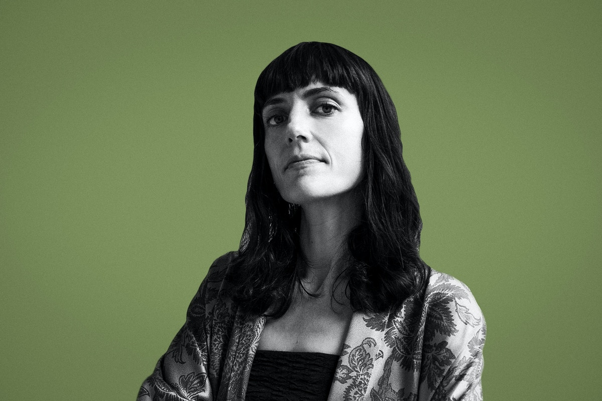 Astra Taylor Talks Crushing Debt, the 2020 Race, and Why We Don't Live in a Democracy
