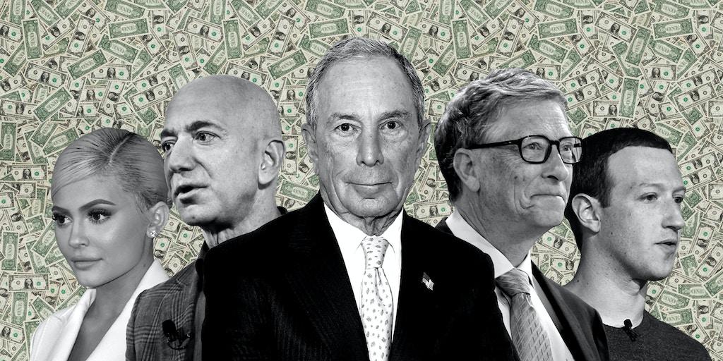 billionäre