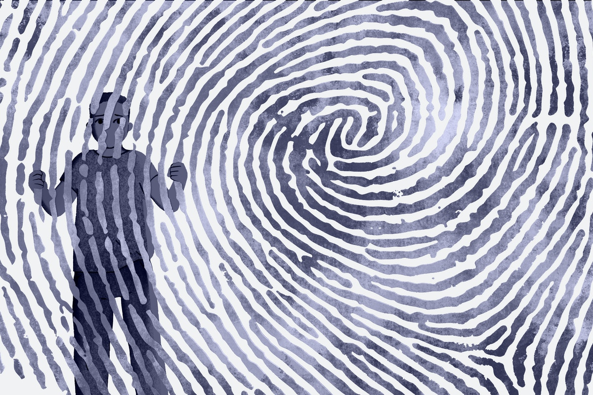 The NYPD Kept an Illegal Database of Juvenile Fingerprints for Years