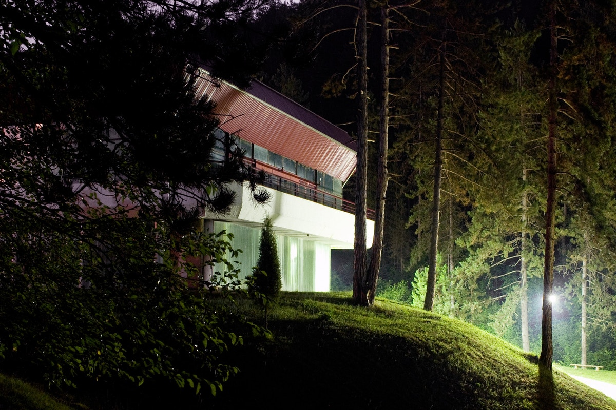 The Nobel Prize, a Rape Camp in Bosnia, and Peter Handke