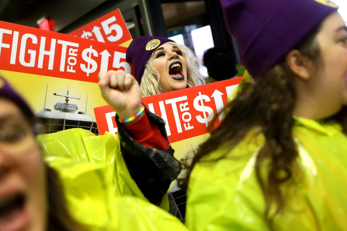 Under Pressure From Left, New Jersey Democrats Back Off Vote to Gut Minimum Wage Law