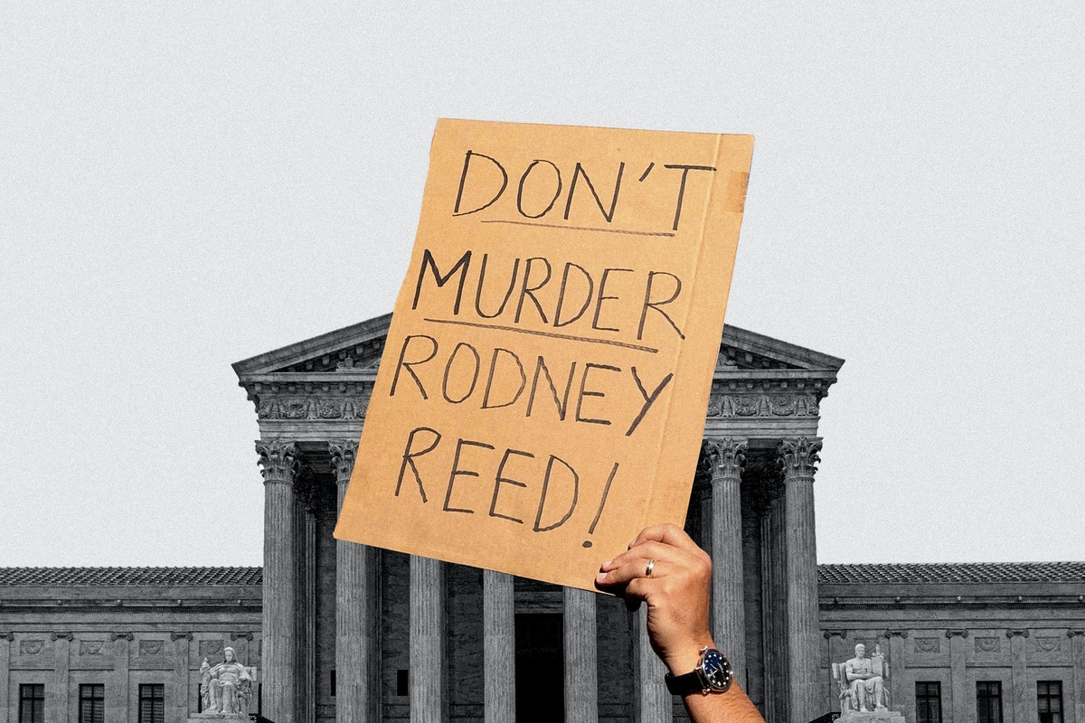 The Case of Rodney Reed