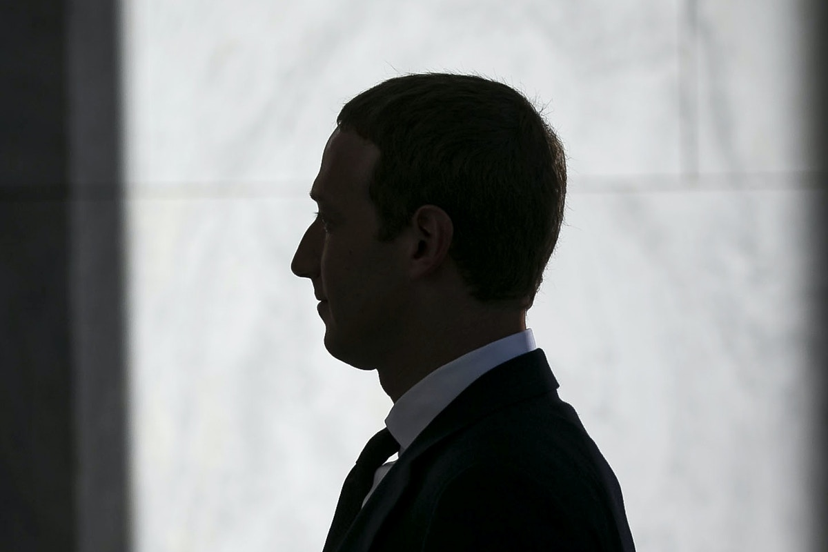 Facebook Is An Engine Of Anti Muslim Hate The World Over
