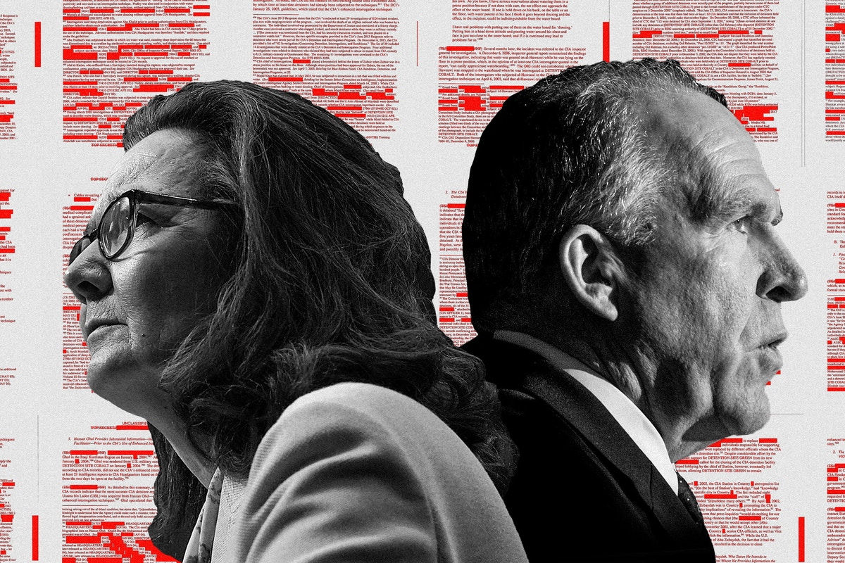 We Tortured Some Folks: The Report's Daniel Jones on the Ongoing Fight to Hold the CIA Accountable