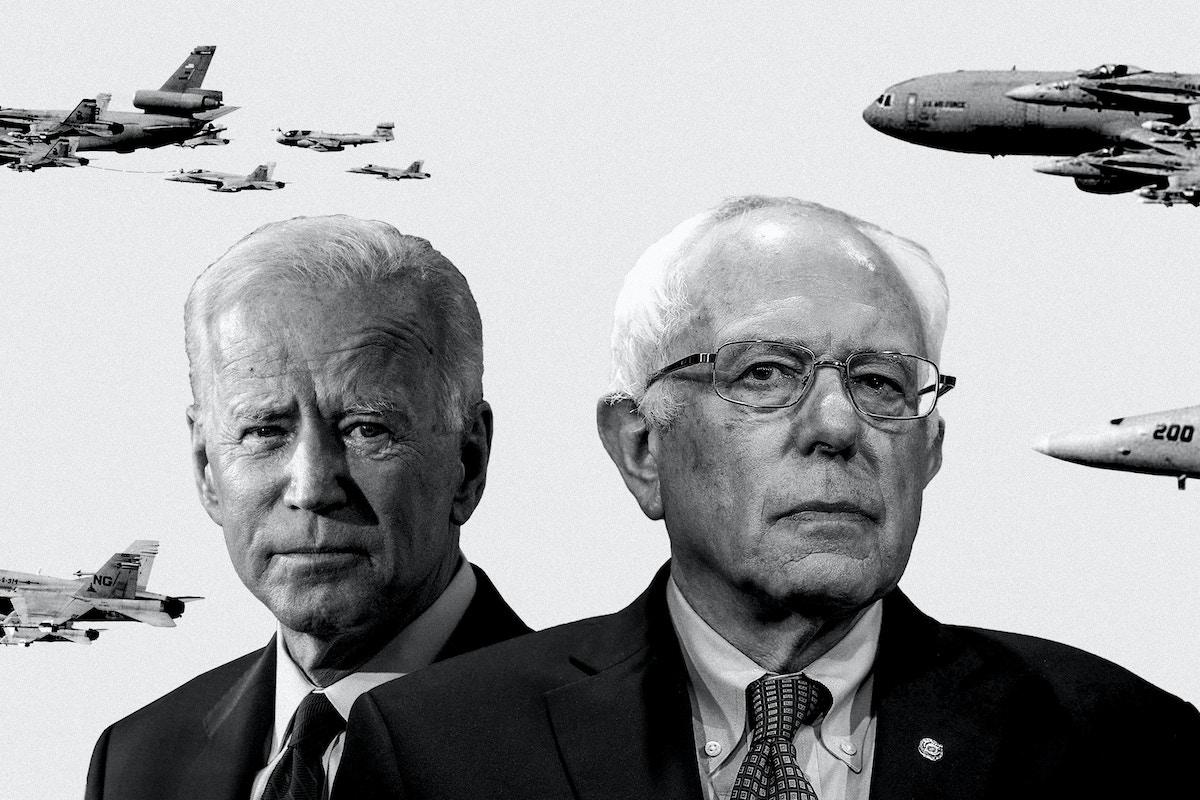 Intercepted Podcast: Bernie Sanders, Joe Biden and the Rewriting of Iraq War History