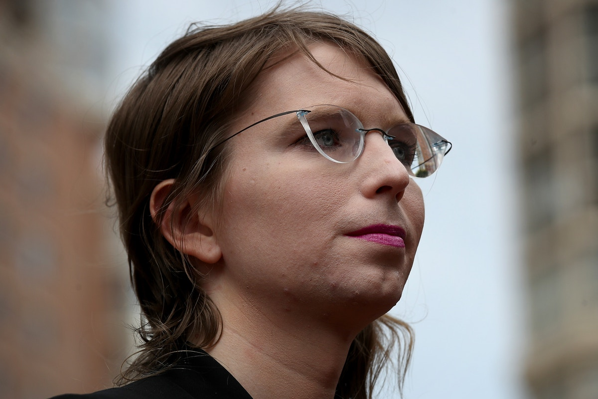 Chelsea Manning Spent Most of the Last Decade in Prison. The U.N. Says Her Latest Stint Is Tantamount to Torture.