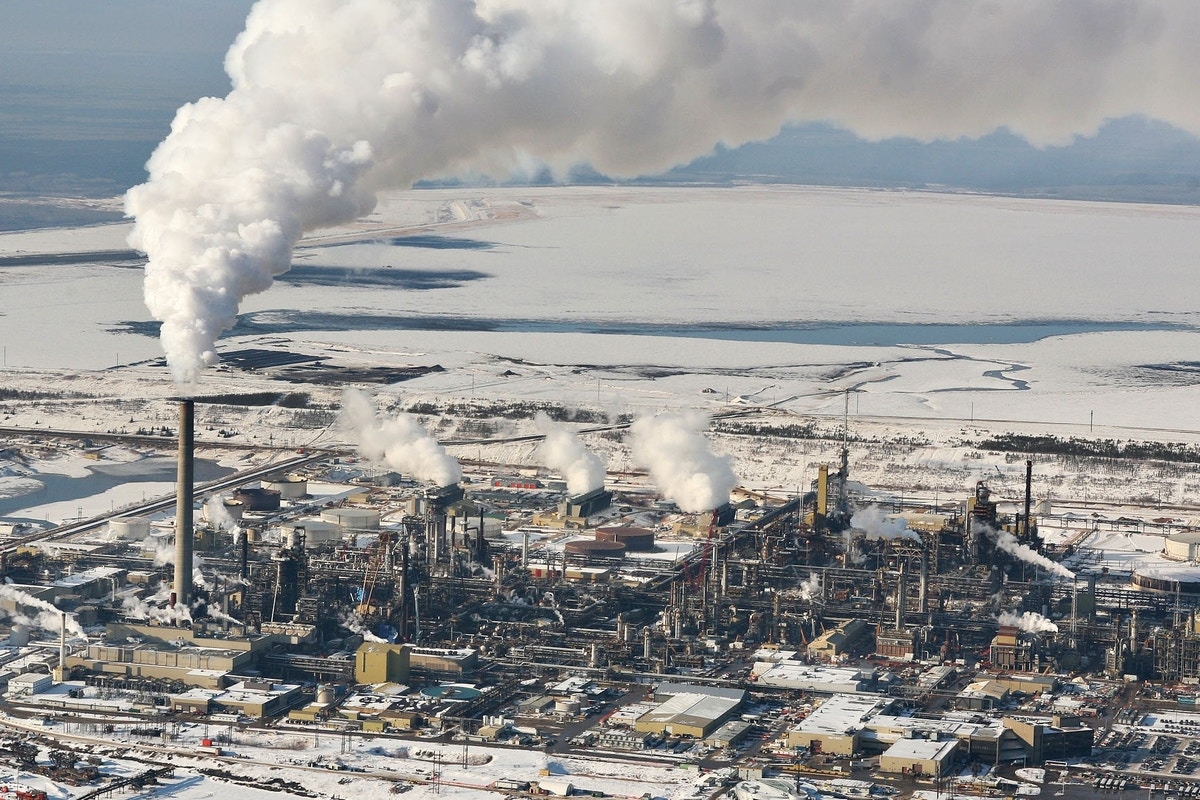 Imperial Oil, Canada's Exxon Subsidiary, Ignored Its Own Climate Change Research for Decades, Archive Shows