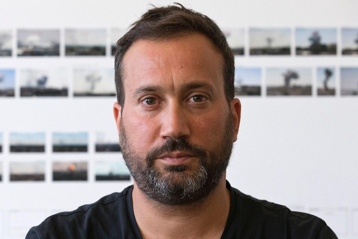 Homeland Security Algorithm Revokes U.S. Visa of War Crimes Investigator Eyal Weizman