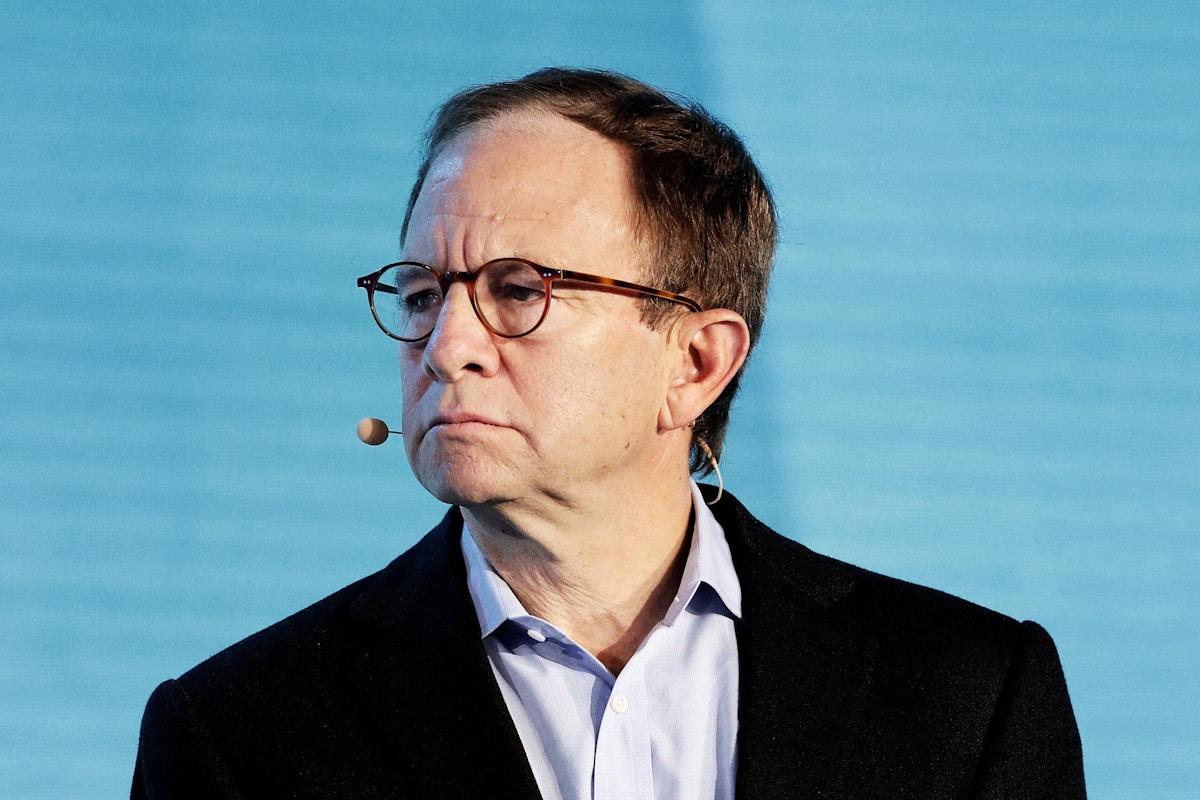 How Bloomberg's Money Manager Steven Rattner Shills for His Boss