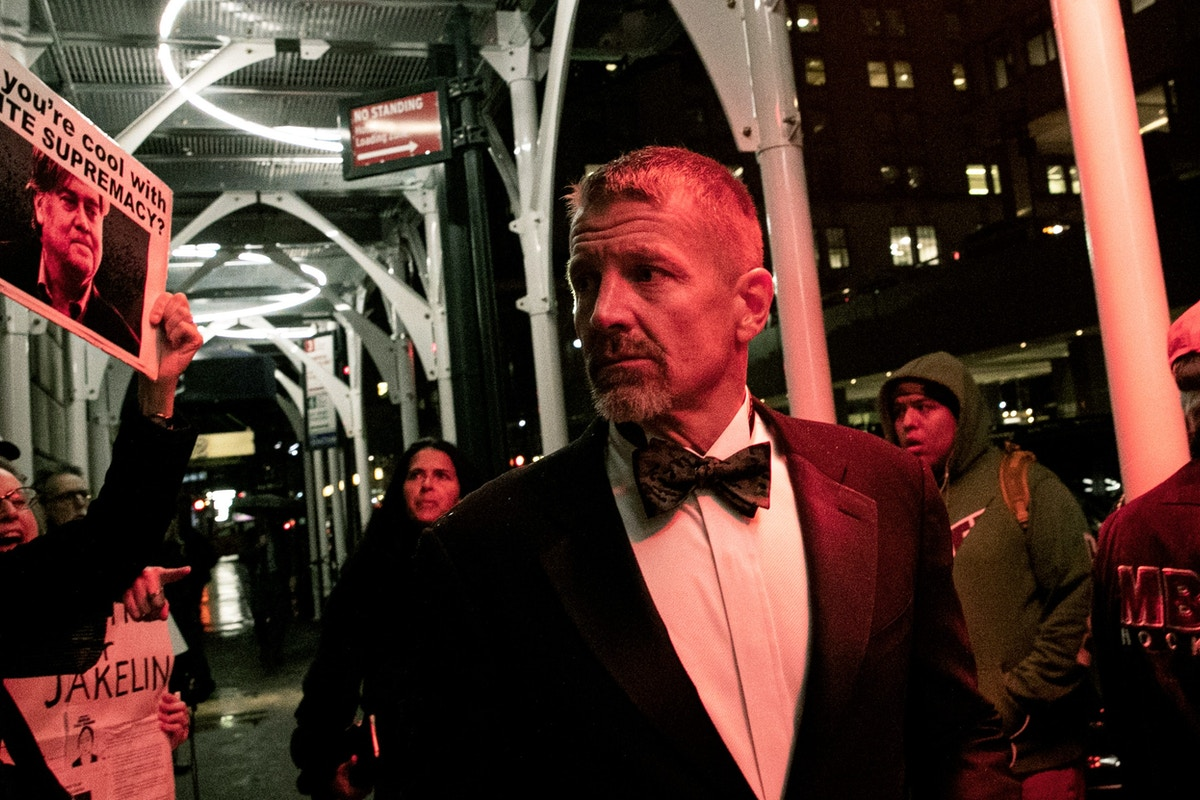 The FBI Is Investigating Erik Prince for Weaponizing Crop Dusters