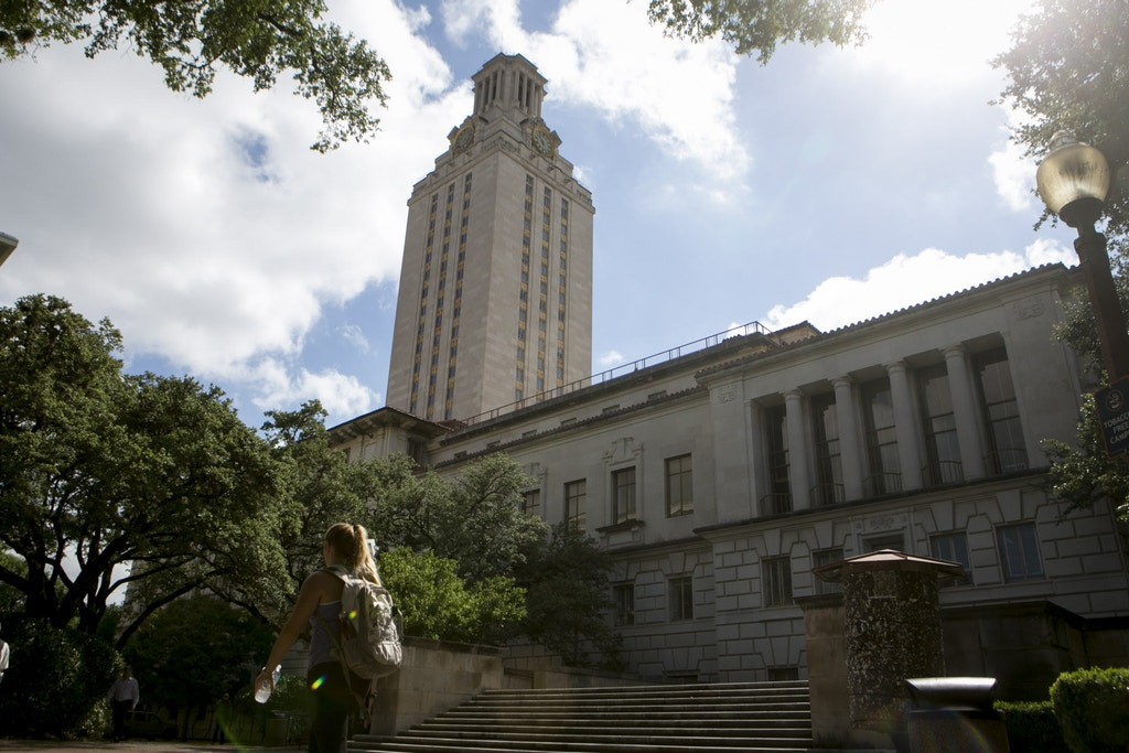 University of Texas at Austin, June12, 2018. Years of efforts to prevent sexual harassment of women in the fields of science, engineering and medicine have not succeeded, and a sweeping overhaul is needed in the way universities and institutions deal with the issue, a major new report by a national advisory panel concluded on Tuesday. (Ilana Panich-Linsman/The New York Times)