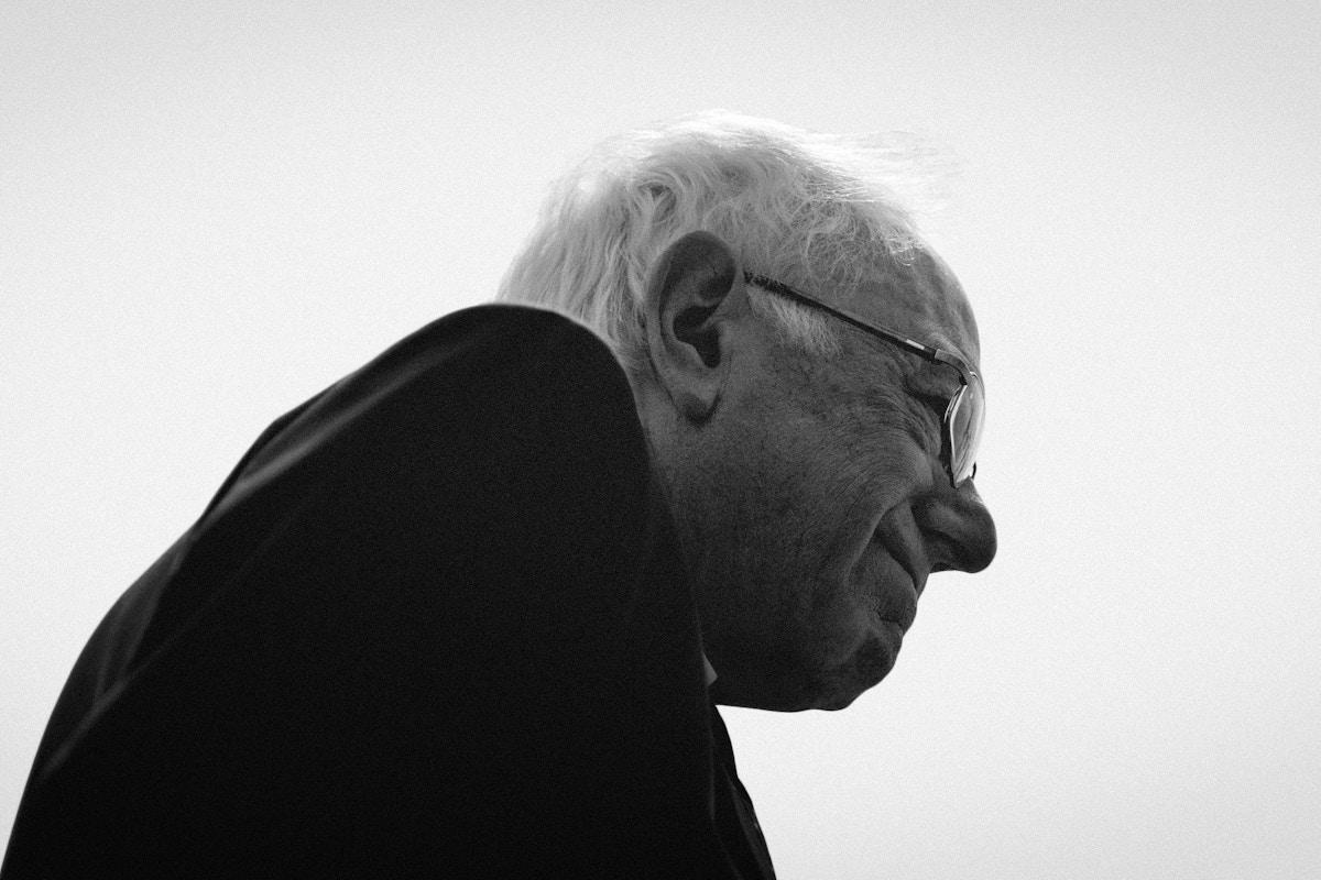 Bernie's Fight Against Trump, the GOP, the Democratic Establishment, and Corporate Media