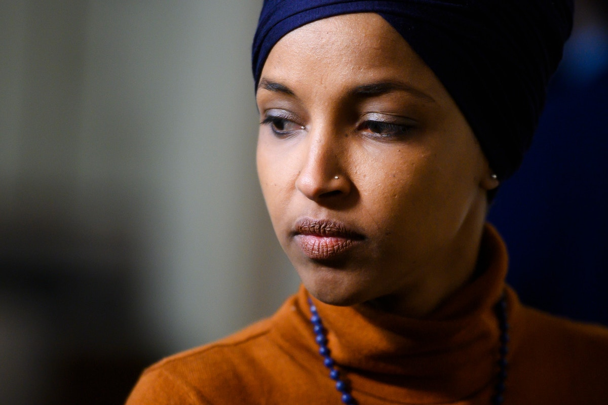 Omar Williams ilhan omar's challenger kept dccc-linked firm's email list