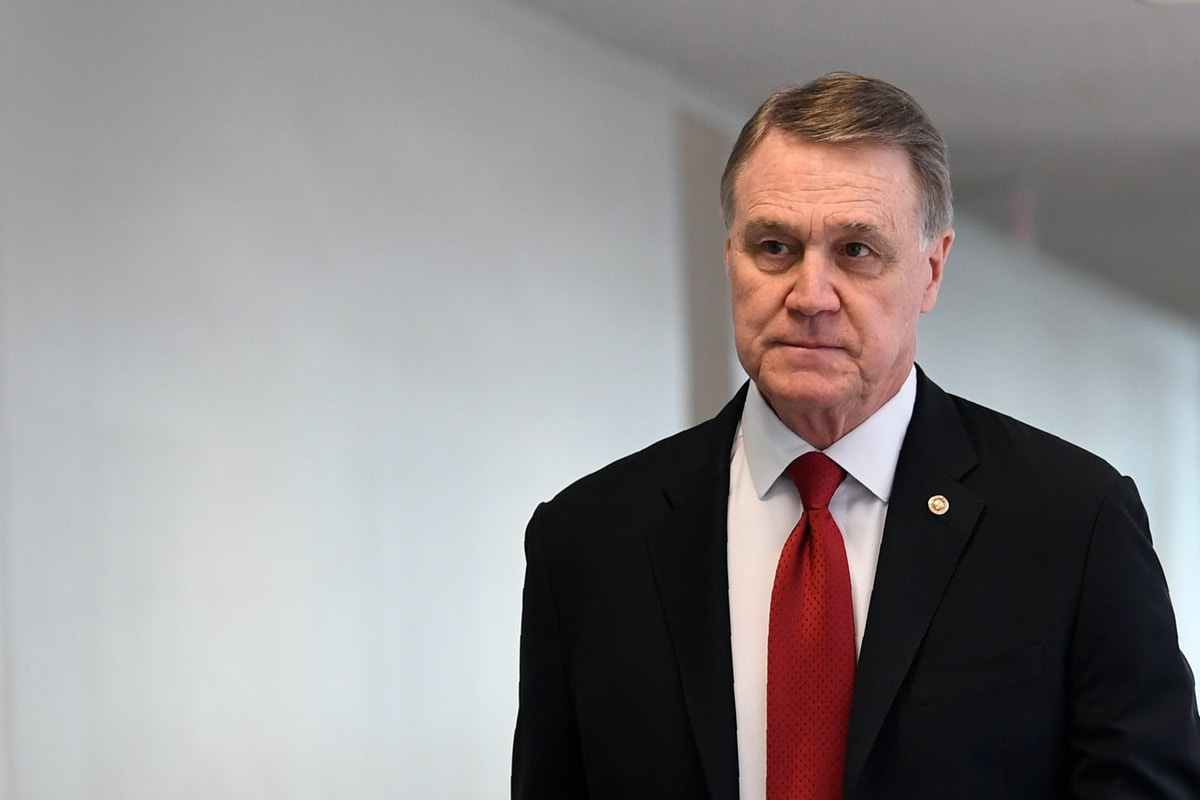 David Perdue Got Sweetheart Deal That Grew North of $6 Million After Election to the Senate