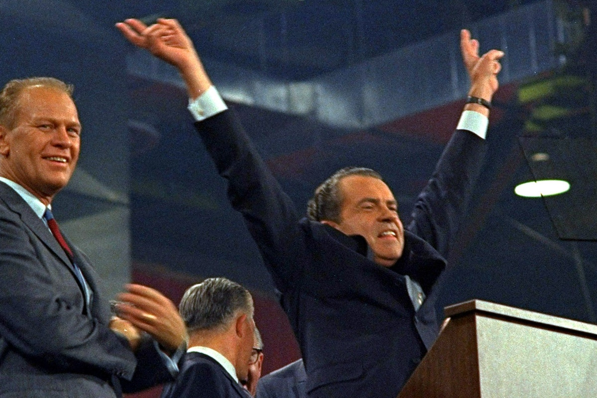 To Democrats Craving a Brokered Convention: Learn the Lessons of 1968