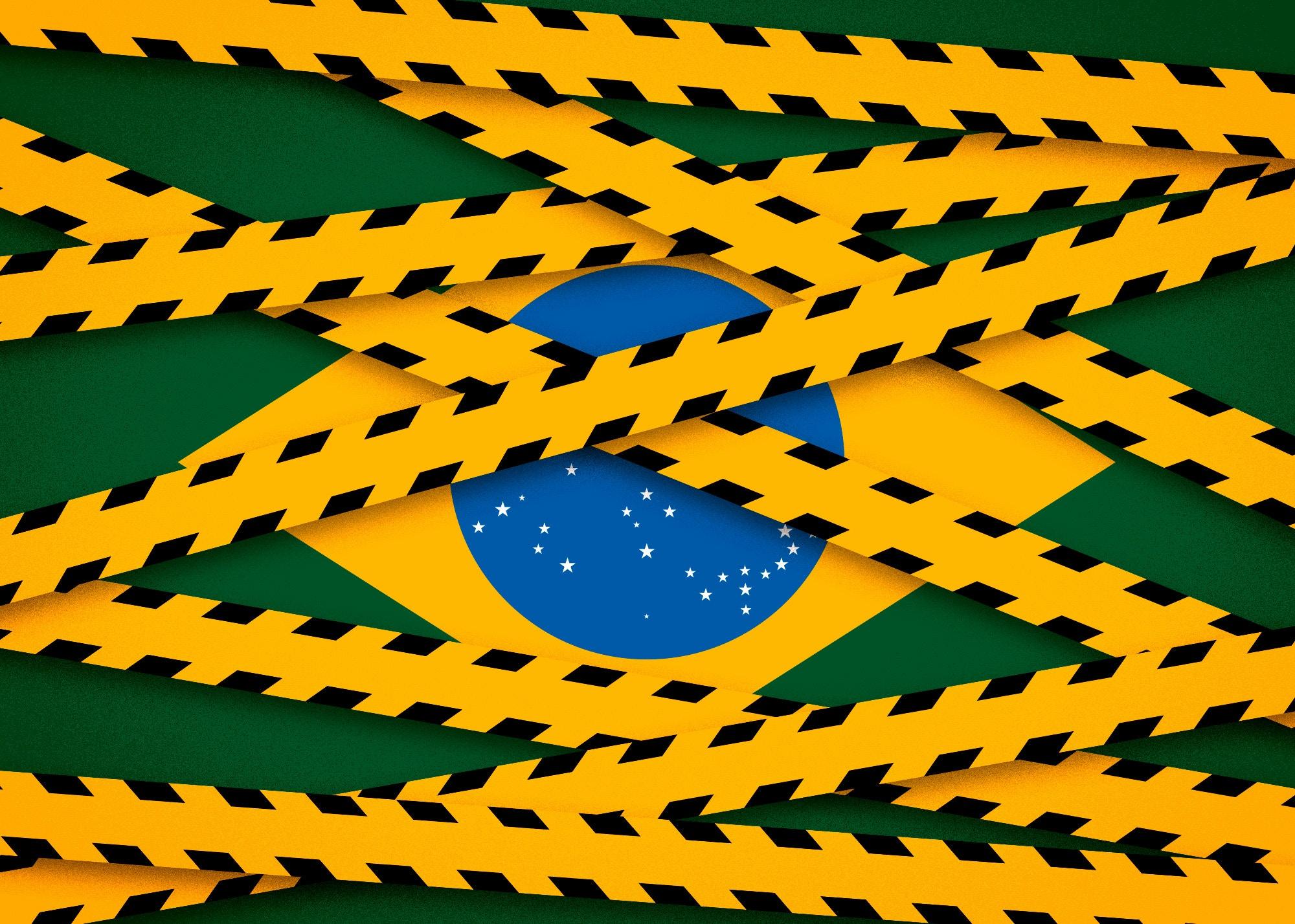 Coronavírus, medidas do Brasil para combater o vírus