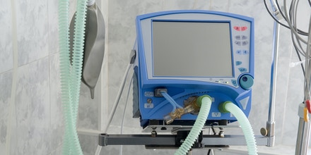 Medical equipment for resuscitation in operating-room