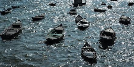 Comunidades de região afetada no norte do Pará precisam viajar até 18 horas de barco para receber atendimento em UTI.