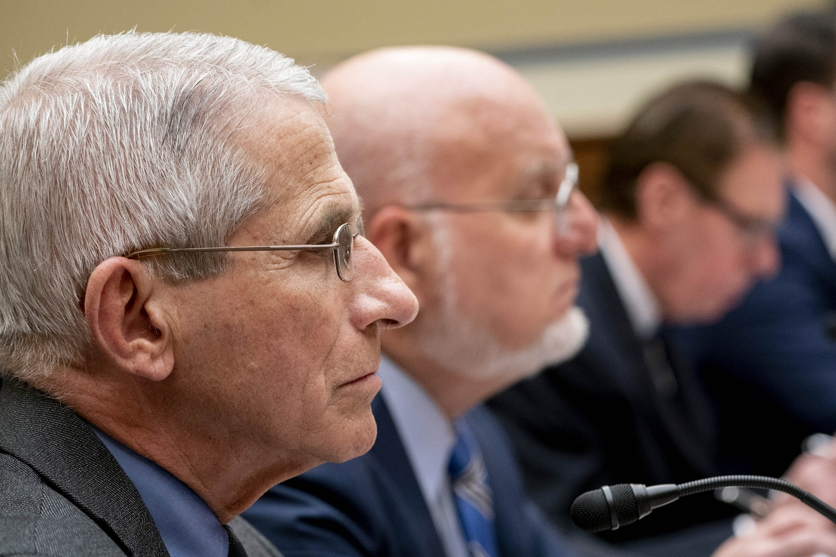 Republicans Continue to Deny Coronavirus Threat as Public Health Official Warns of Catastrophe