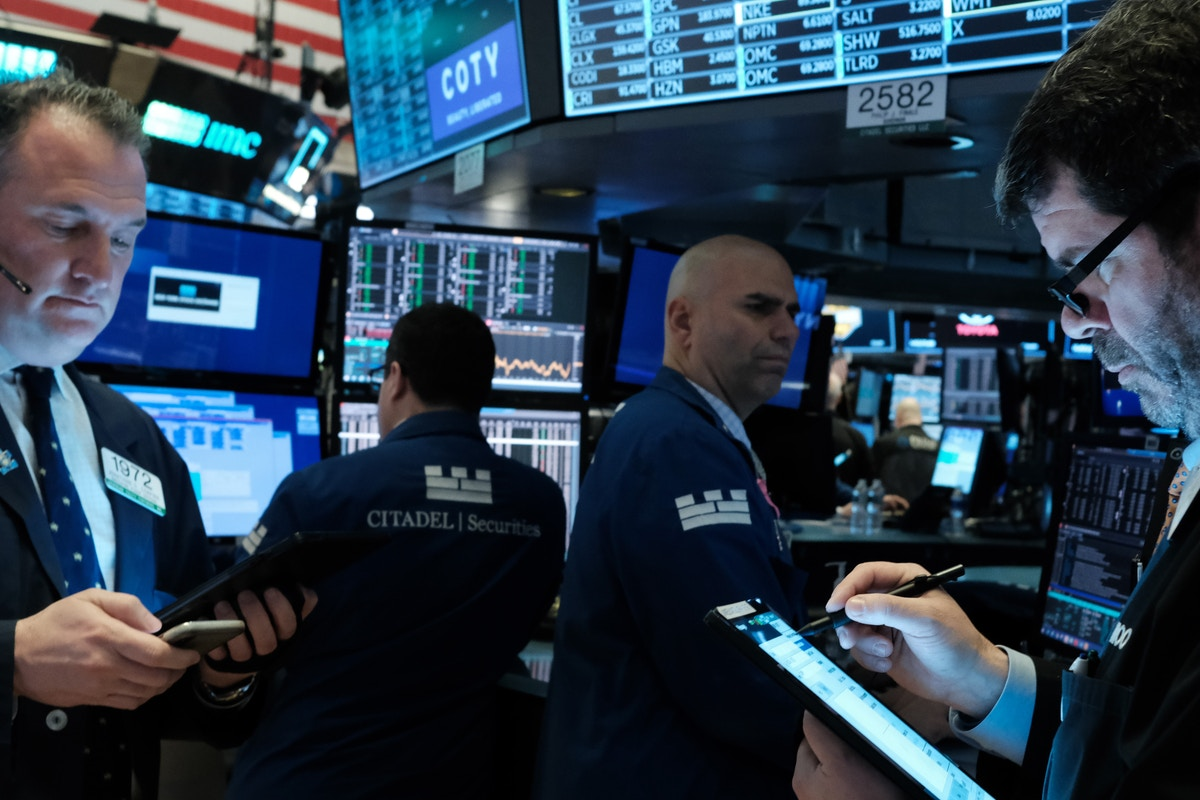 The Coronavirus Matters. The Stock Market Doesn't.
