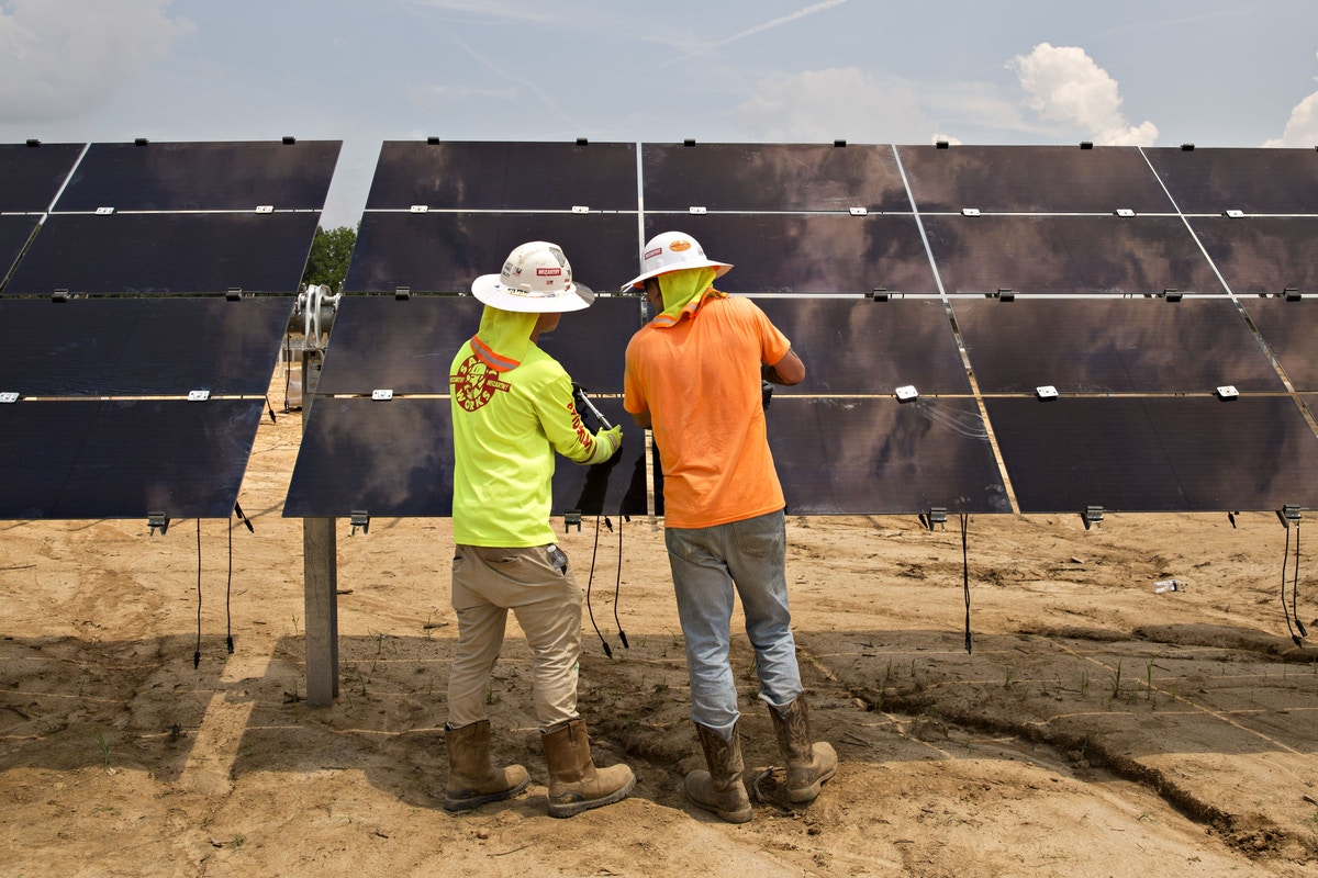 We Have to Change the Way We Talk About Green Jobs
