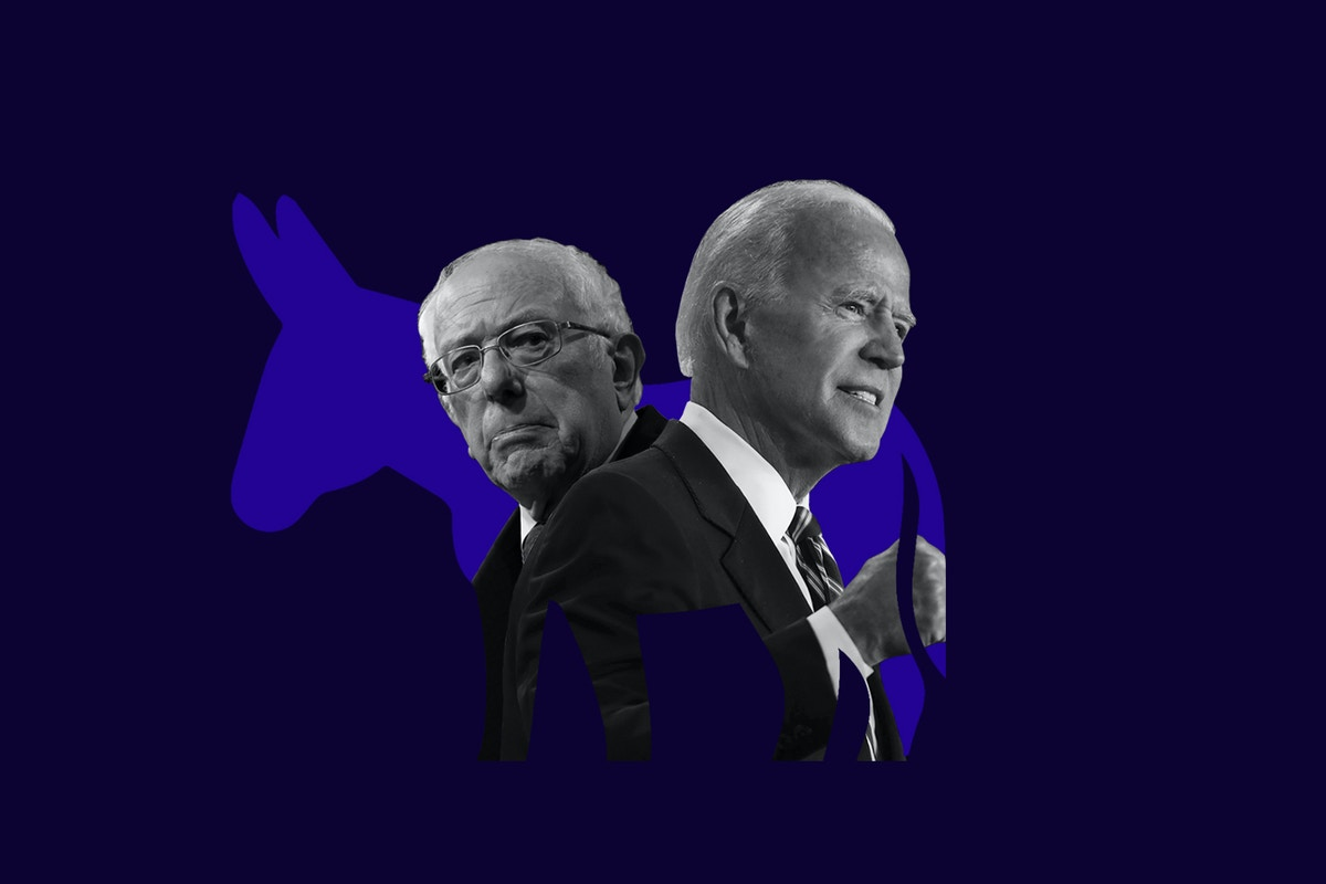 Democratic Voters Played Pundit in Picking Joe Biden. History Suggests They Are Bad at That Game.