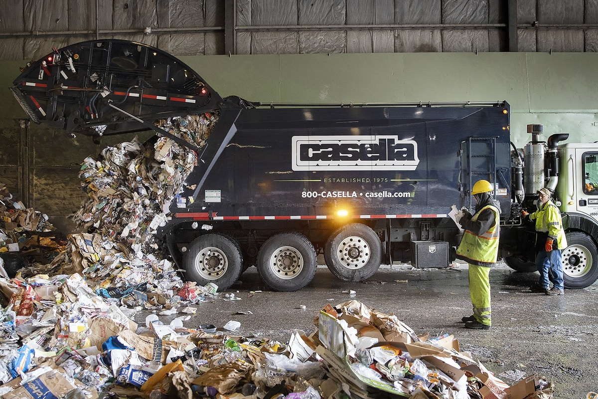 Big Plastic Asks Congress for $1 Billion Coronavirus Bailout