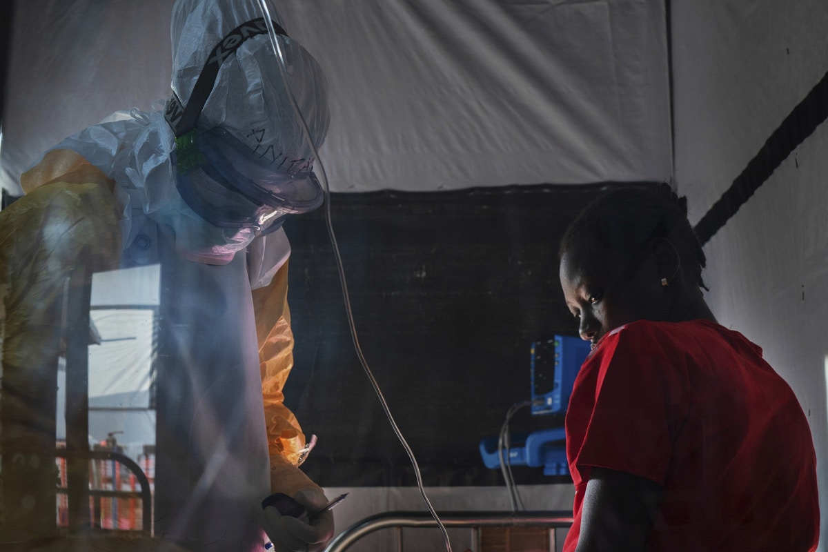 Misinformation Hampered Ebola Response. The Same Thing Could Happen With Coronavirus.
