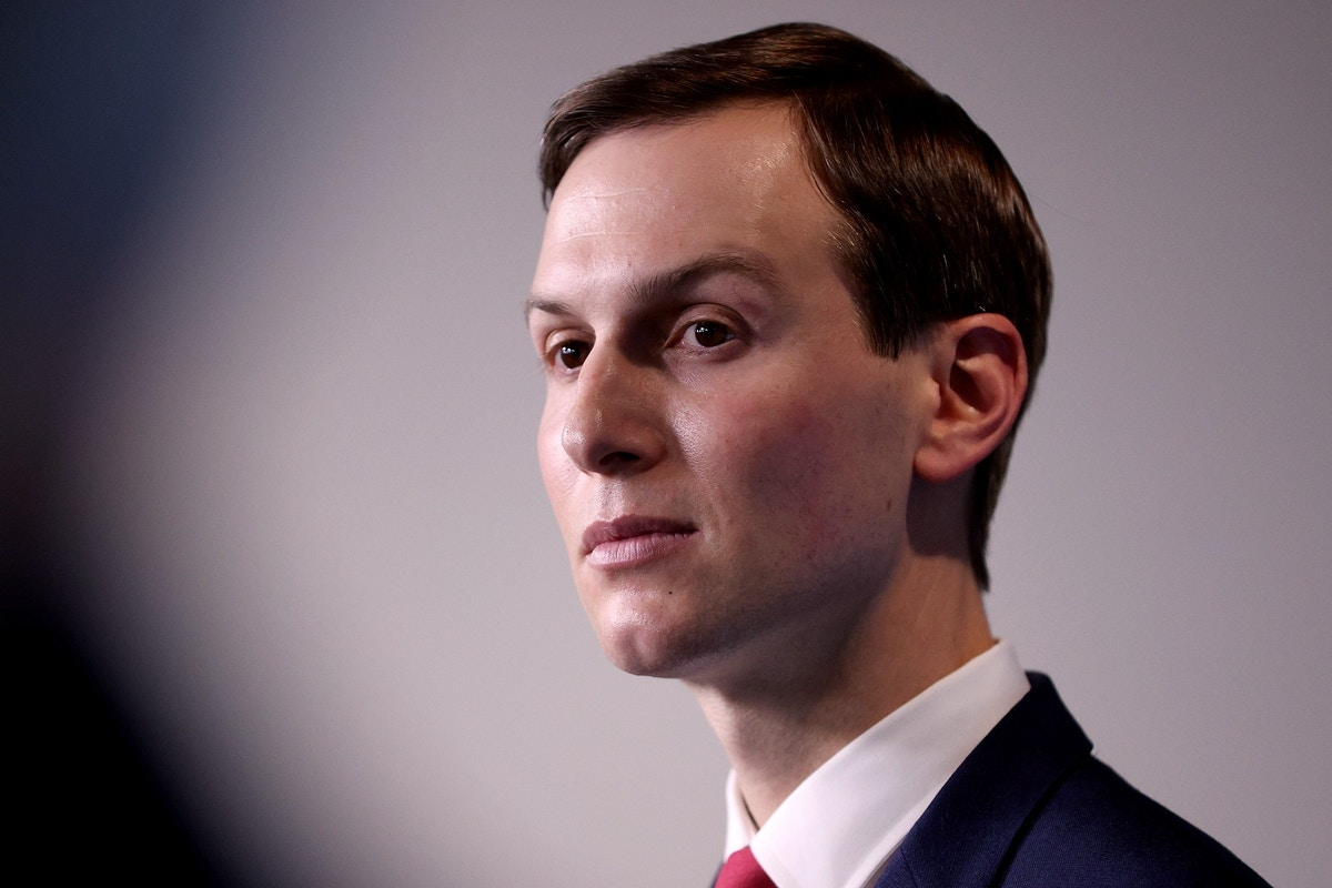 Coronavirus Hasn't Stopped Jared Kushner's Real Estate Empire from Hounding Tenants with Debt Collection, Eviction Lawsuits