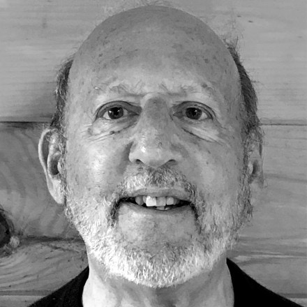 Charles Komanoff