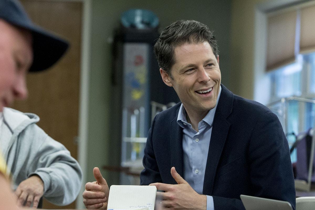 Stephen Smith's Progressive Populist Campaign for West Virginia Governor Has Become a Covid-19 Response Program