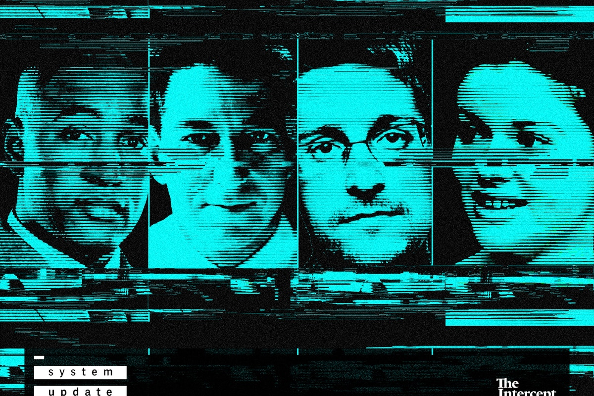 Watch: Are We Vesting Too Much Power in Governments and Corporations in the Name of COVID-19? With Edward Snowden.