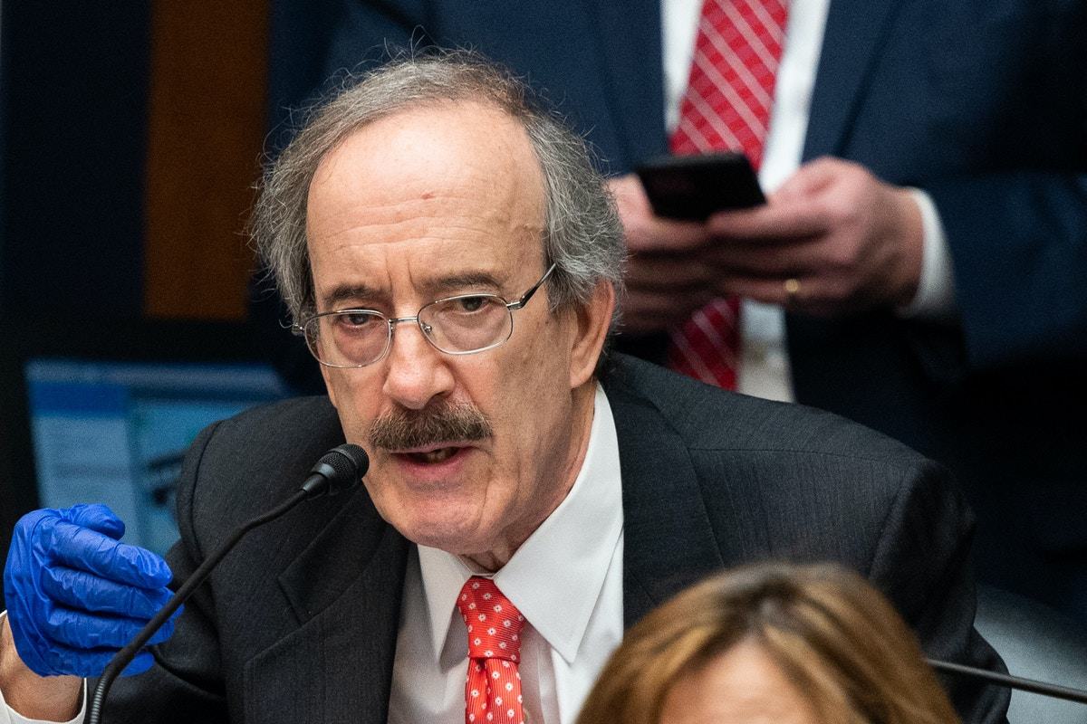 Rep. Eliot Engel Challenged Over Defense Industry Backing