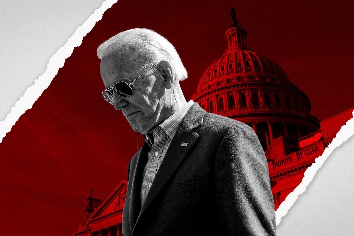 With Tara Reade's Allegations, Joe Biden's Campaign Is Only the Latest Chapter of America's Accountability Problem