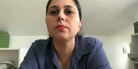Para Barjud, que defende o uso da cloroquina, é preciso