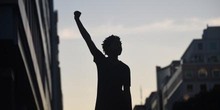 Protests for Black Lives