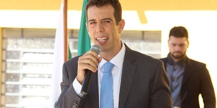 Renato Feder, atual secretário de Educação do Paraná, era o favorito de Bolsonaro após saída de Decotelli. Mas houve pressão de olavistas e evangélicos contra a escolha.