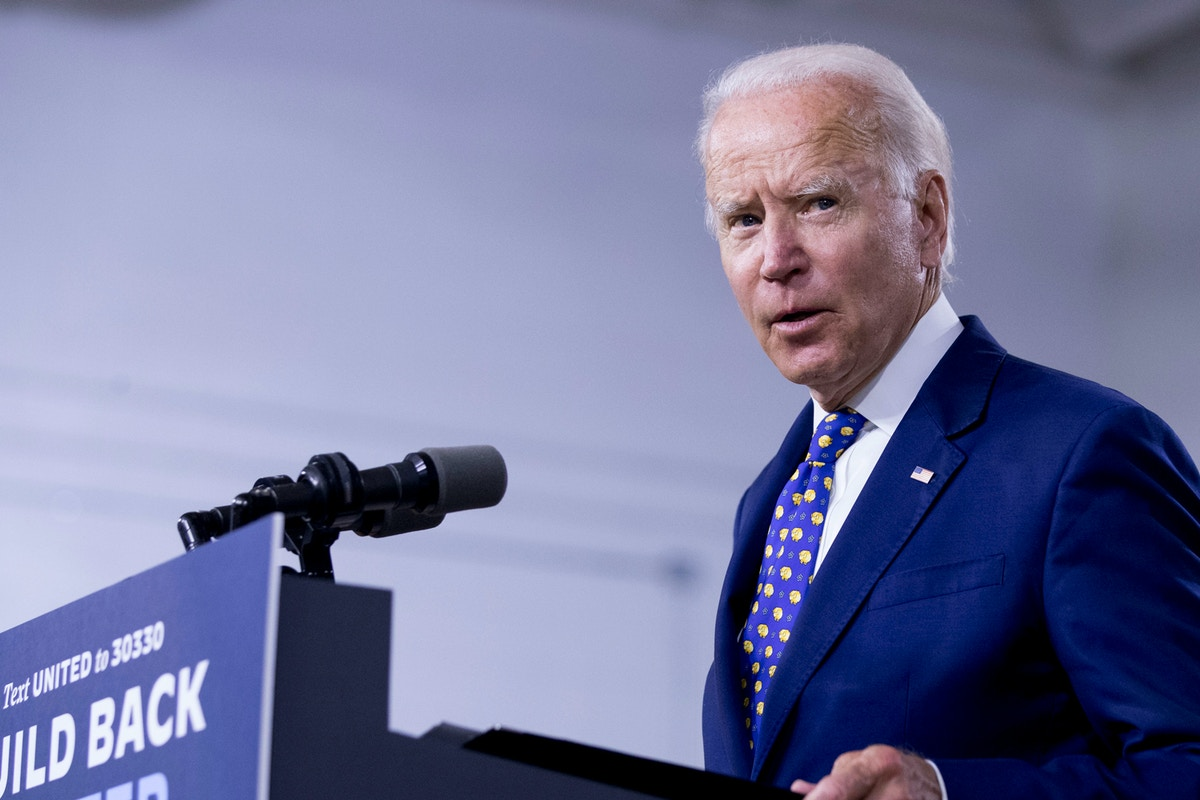 On Climate Policy, Biden's Advisers Reveal More Than His Proposals Do