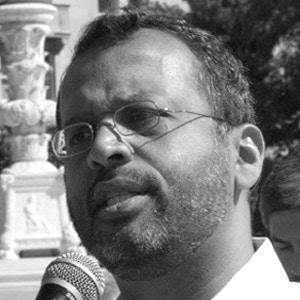 Deepak Bhargava