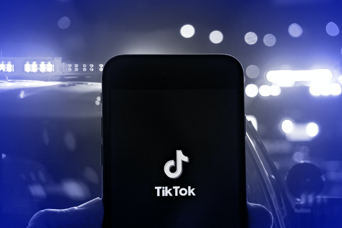 BlueLeaks Reveals What TikTok Shares with U.S. Authorities