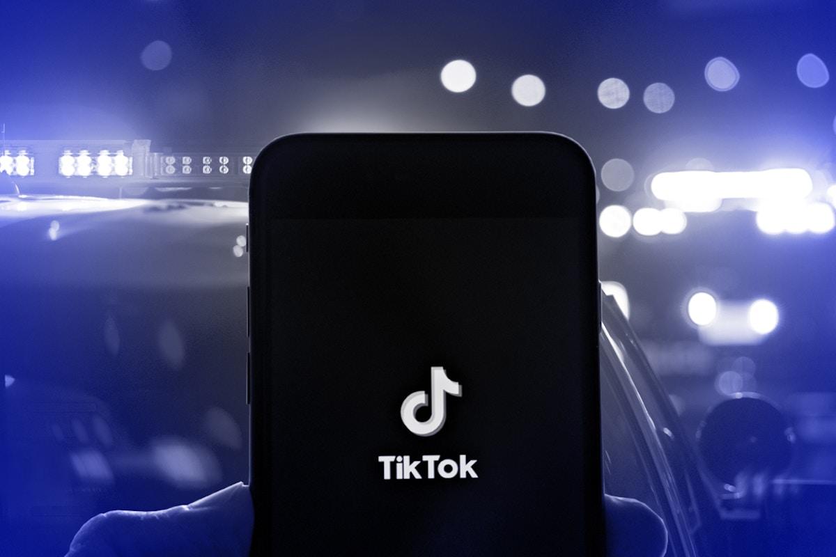 BlueLeaks Reveals What TikTok Shares with U.S. Authorities