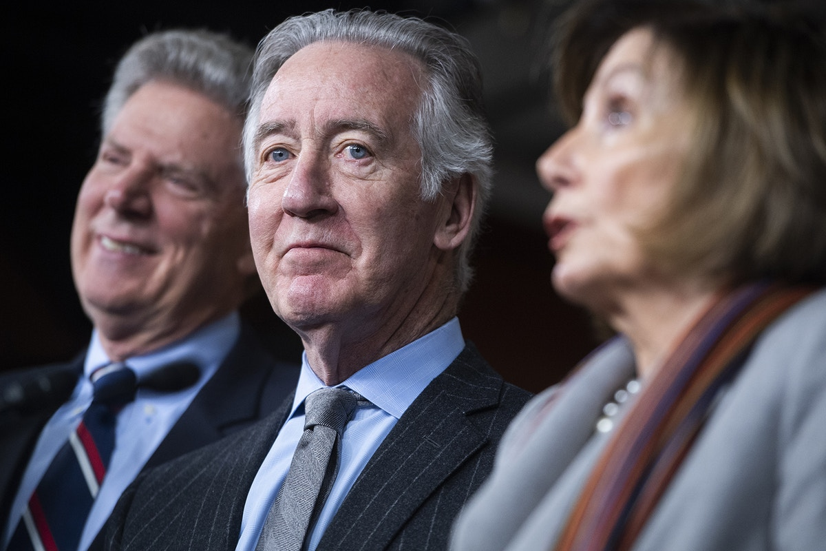 After Rep. Richard Neal Secured $3 Billion for Biofuel Industry, Son Secured Lobby Job