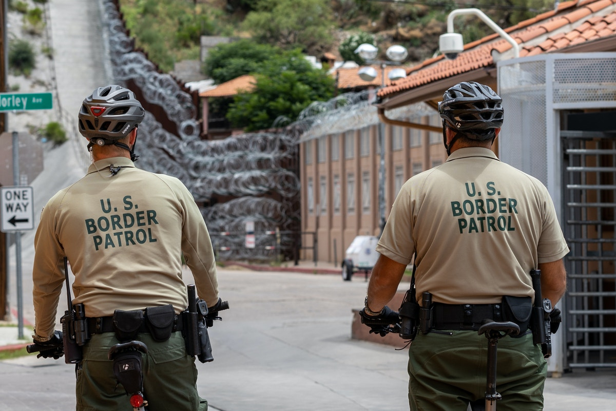 Trump Administration Shields Racist Border Patrol Facebook Members