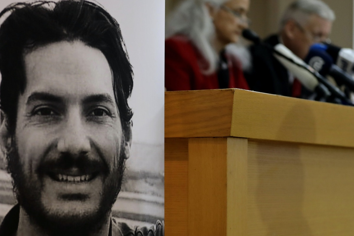 Trump Boasts About Bringing American Hostages Home. Austin Tice Poses a Challenge.