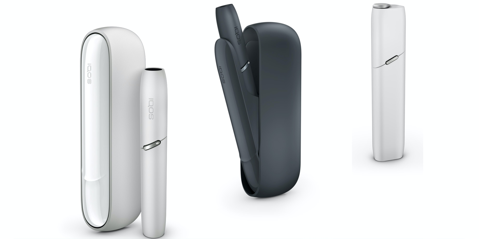 4. The IQOS Story (Gizelle Baker)