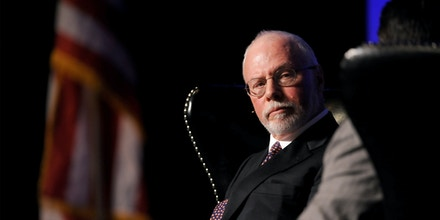Paul Singer, founder and president of Elliott Management Corp., attends the SkyBridge Alternatives (SALT) conference in Las Vegas, Nevada, U.S., on Wednesday, May 9, 2012