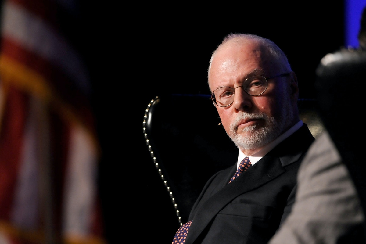 As Paul Singer Donated Millions to Republican Governors Association, Public Funds Flowed Into His Hedge Funds
