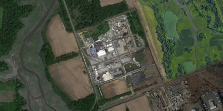 Solvay Specialty Polymers in West Deptford, N.J.