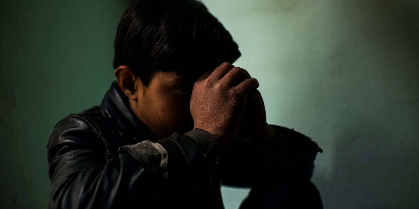 "12-year-old Bilal survived a December 2018 night raid on his madrassa in Afghanistan's Wardak Province, during which 12 other boys were massacred. ""There were Americans in the corridor,"" Bilal told The Intercept. ""We could hear them speaking."""
