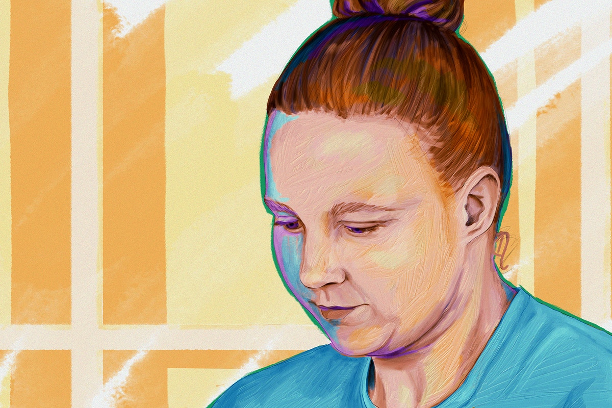 Reality Winner Endures Holiday Hardships as Advocates Turn to Biden for Reprieve